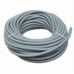 White PVC Flexible Pipe