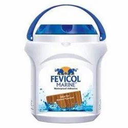 Pidilite DHR_085 Fevicol Marine Synthetic Resin Adhesive, 1 Kg