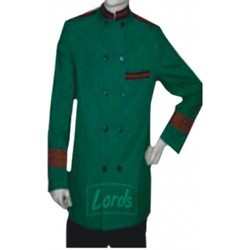 Steward Uniform