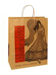 Chhabra 555 Printed Paper Bag