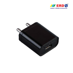 TC 40 USB Dock Black Charger