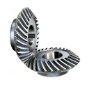 Helical and Bevel Gears