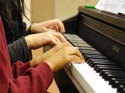 Piano Music Course
