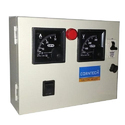 Aluminum Single Phase Corntech Submersible Pump Control Panel, Packaging Type: Box, 280 V