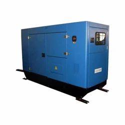 Service Of Diesel Generator Hire