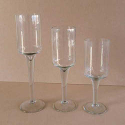 Transparent Antique Decorative Glass, Packaging Type: Box