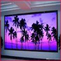 Indoor Advertising P4 Hd LED Screen