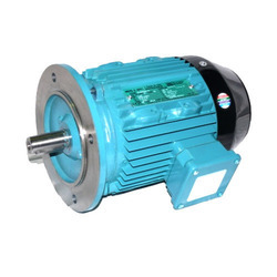 Electric Flange Motor
