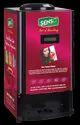 Three Option Tea Vending Machine