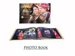 Wedding Album Magazine