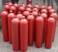 6.5 Kg Co2 Cylinder