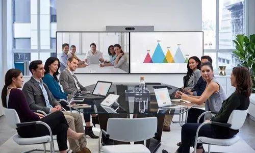 Cisco Video Conferencing Spark Solution