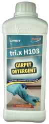 Carpet Detergent