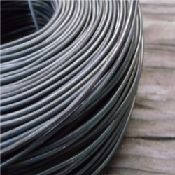 Systematic Annealed Wire