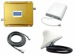 Mobile Network Booster 2G 3G 4G