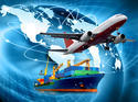 Sea And Air Freight