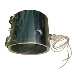 High Density Mica Band Heater