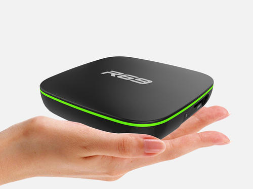 Android Smart Tv Box R69