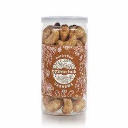 Ottimo Hub Barbeque Cashews, Packing Type: PET Bottle, Pack Size: 1 kg