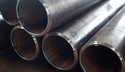 Seamless Stainless Steel Pipe SS 304