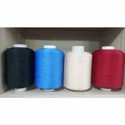 150/200 Tpm Polyester Dyed Yarn