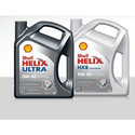 Shell Synthetic Engine Oil
