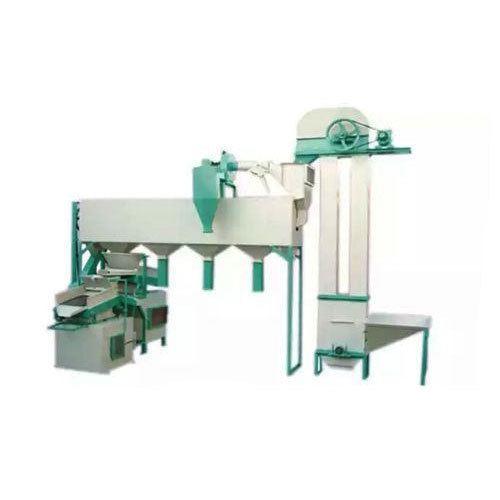 Samay Automatic Seeds Cleaning Machine