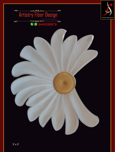 Wedding Decoration Fiber Flower