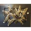 Wall Decor Flying Butterfly With LED Light