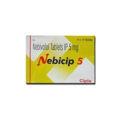 Nebicip Tablets