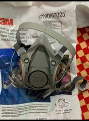3M Half Face Reusable Respirator