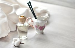 Rosette Agarbatti Fragrance