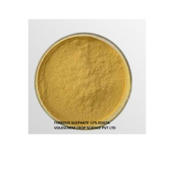 Ferrous Sulphate 12%