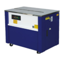 Single Phase Mild Steel Semi Automatic Strapping Machine