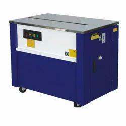 Single Phase Mild Steel Semi Automatic Strapping Machine