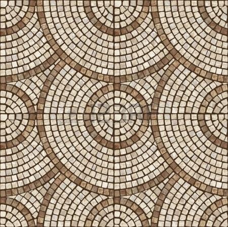 Decorative Mosaic Glass Tiles