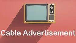 TV Cable Advertising Service, in Delhi