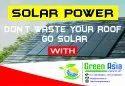 Solar Power Plant 10kw