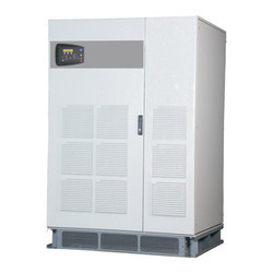 10 kW-30 kW Solar Charge Controller