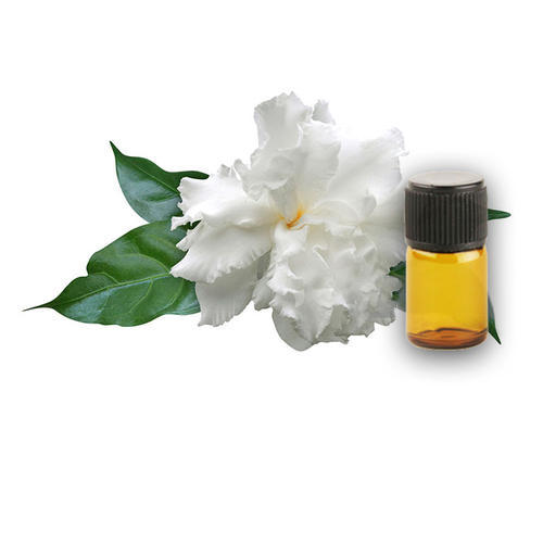 Pure By Nature Liquid Gardenia Essential Oil Packaging Size 1 Litre