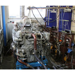Diesel Testing