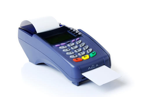 Card Swiping Machine at Rs 12000 /unit | Mumbai | ID ...