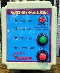 Single Phase Electronic Starter