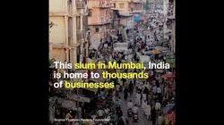 在线,离线贫民窟旅游汽车租赁服务,近孟买