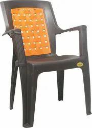High Back Designer Plastic Chair