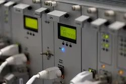PLC Electrical & Electronics Industry