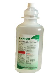 Metronidazole Injection IP