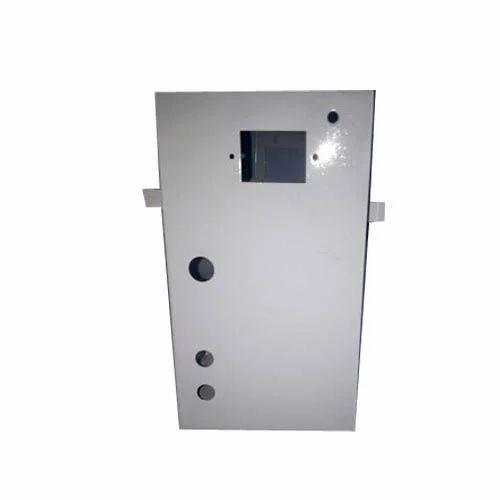 Electric Control Panel Box at Rs 225 /piece | पैनल बॉक्स ...