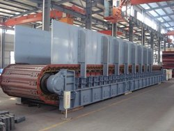Stainless Steel Apron Conveyors