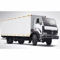 Surface Cargo Service